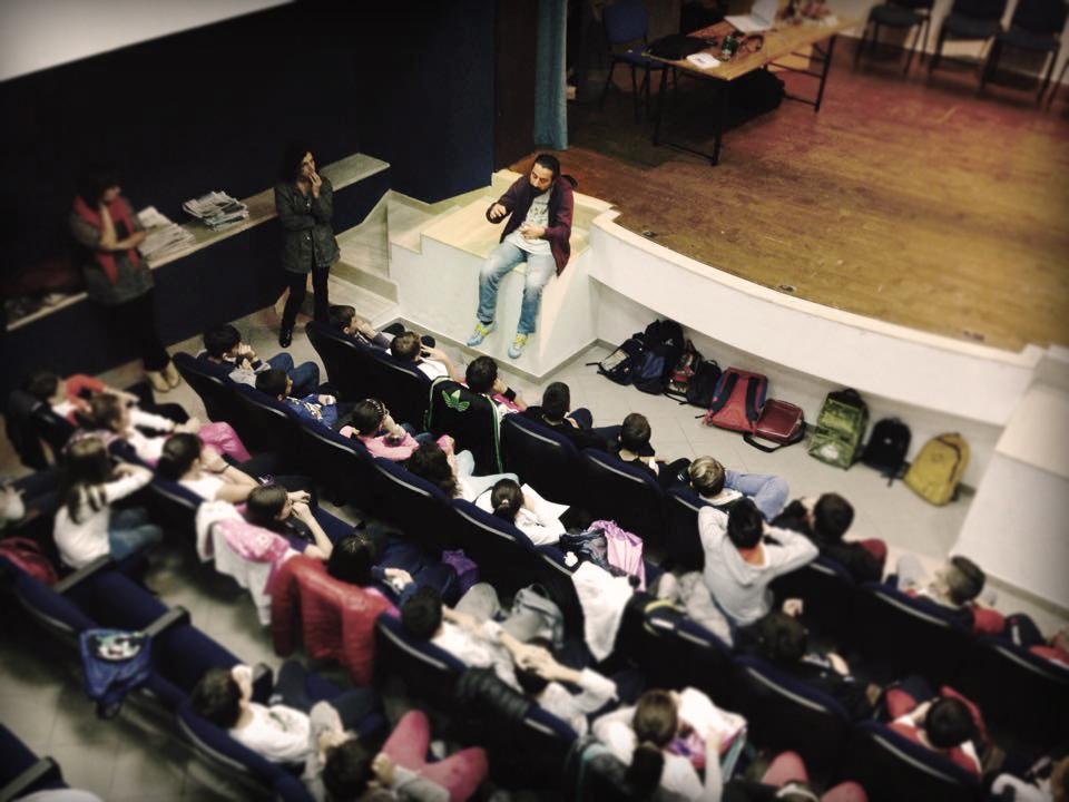 Formazione Scuola Primaria