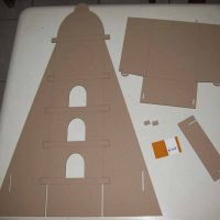 Packaging Campanile 2 Giovanni Giobbi Vona Frosinone Made In Italy