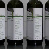 Packaging Olio 3 Giovanni Giobbi Vona Frosinone Made In Italy