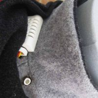 Smart Idea 3 Cappotto Giovanni Giobbi Vona Frosinone Made In Italy