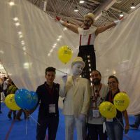 Wearable Technology Maker Faire Giovanni Giobbi Vona Frosinone Made In Italy
