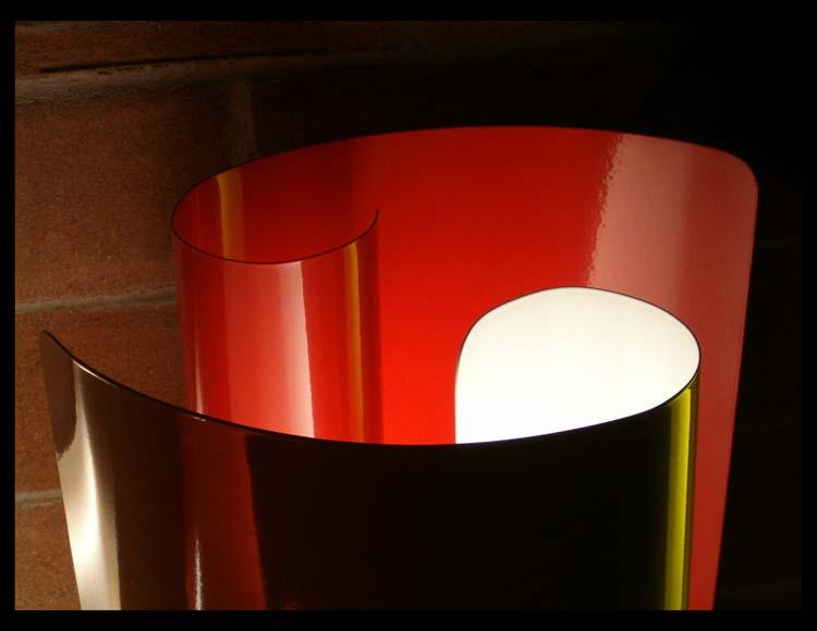 Giovanni Giobbi Vona Lampada Comelamettista Design Frosinone Made In Italy 9