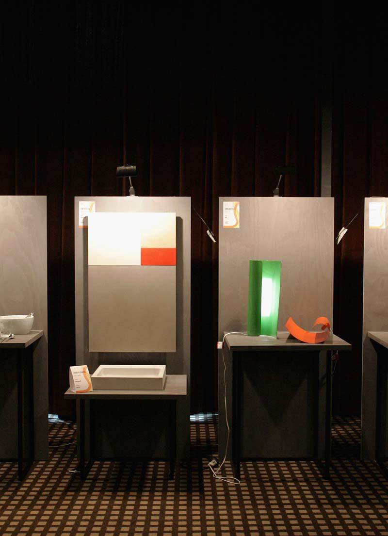 Lazio Lifestyle 2 Giovanni Giobbi Vona Lampada Comelamettista Design Frosinone Made In Italy