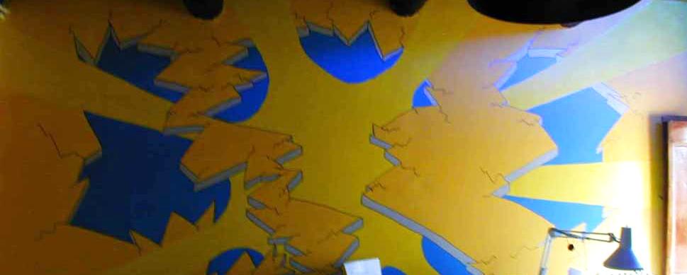 Murales Soleluna 2 ARTE Giobbi